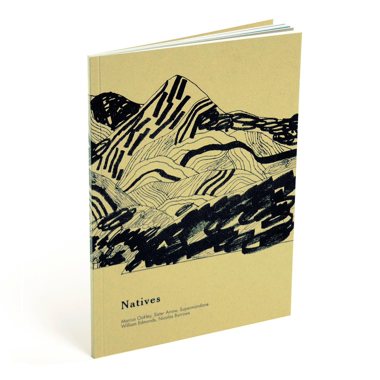 Natives: Journal 1